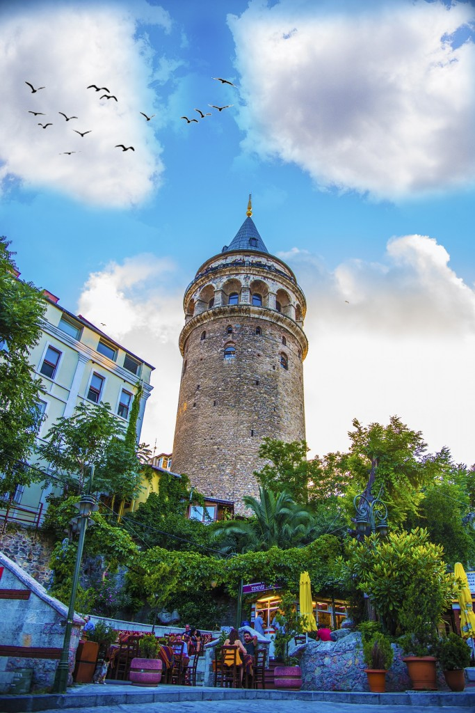 The Top 10 Restaurants In Galata Istanbul