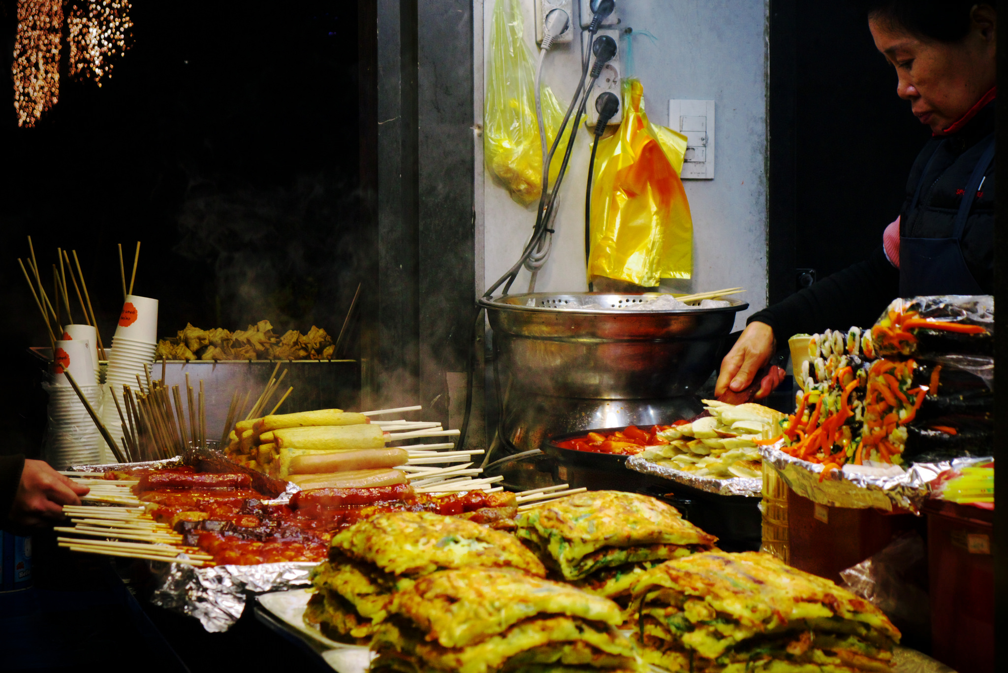 10 Must-Try Street Foods In Singapore