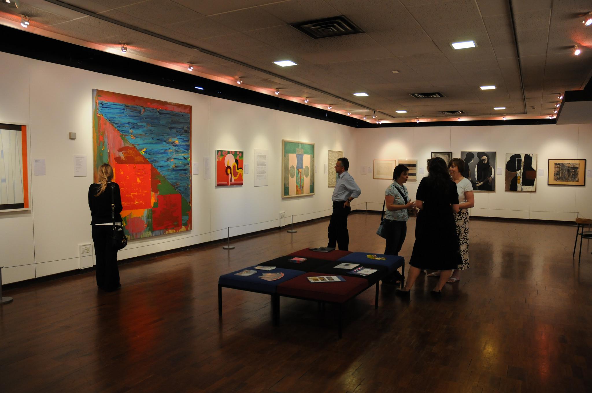 haifa s must art galleries museums art gallery copyswindon news