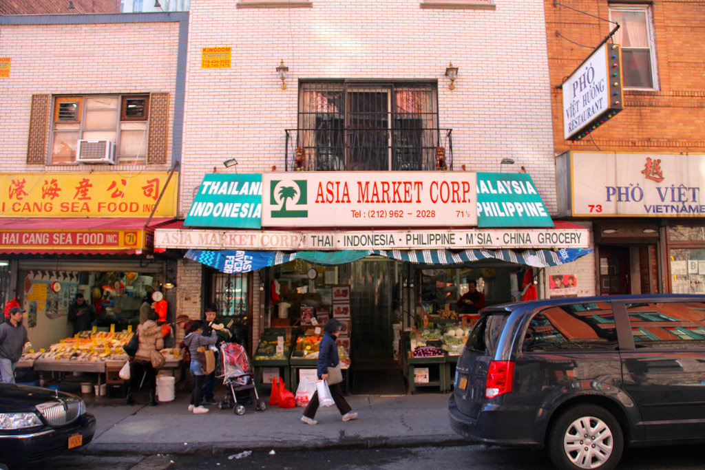 Quality Frozen Foods Brooklyn New York
