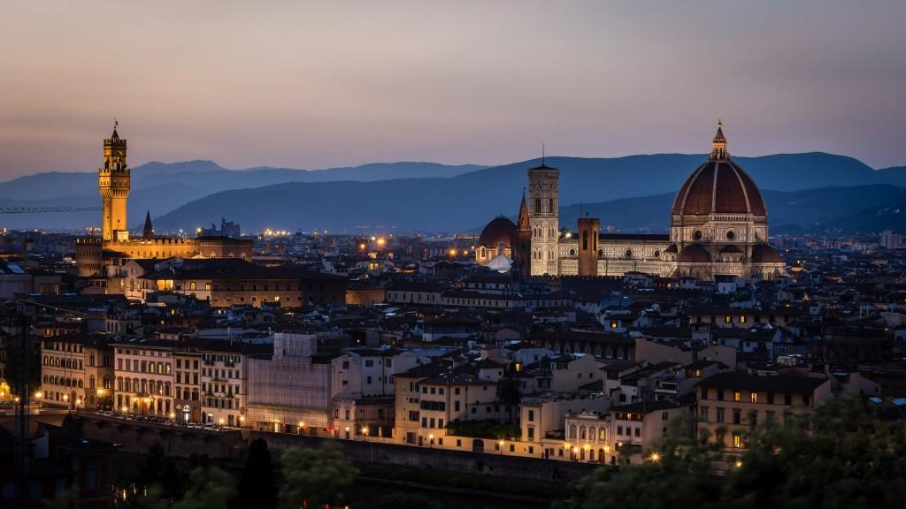 Florence © Maëlick / Flickr
