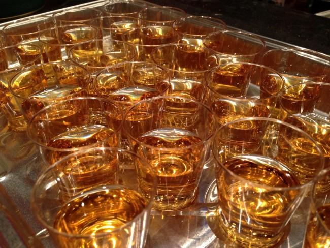 Whiskey Glasses © Nico Kaiser