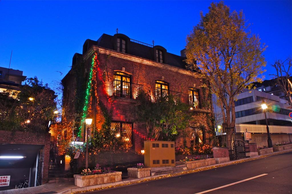 Nishimura, 1-26-1 Nakayamate Dori, Kobe, Hyogo Prefecture, Japan © Manish Prabhune / Flickr
