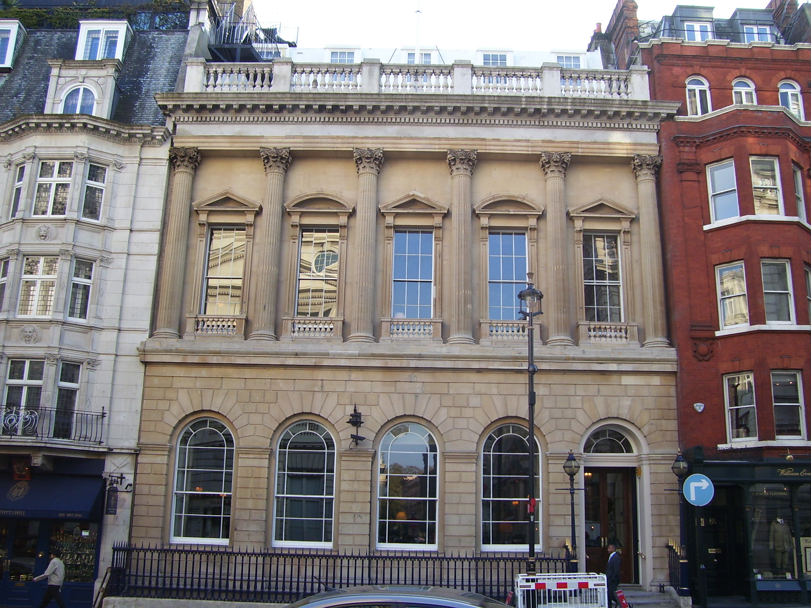 Mens Clubs London 115