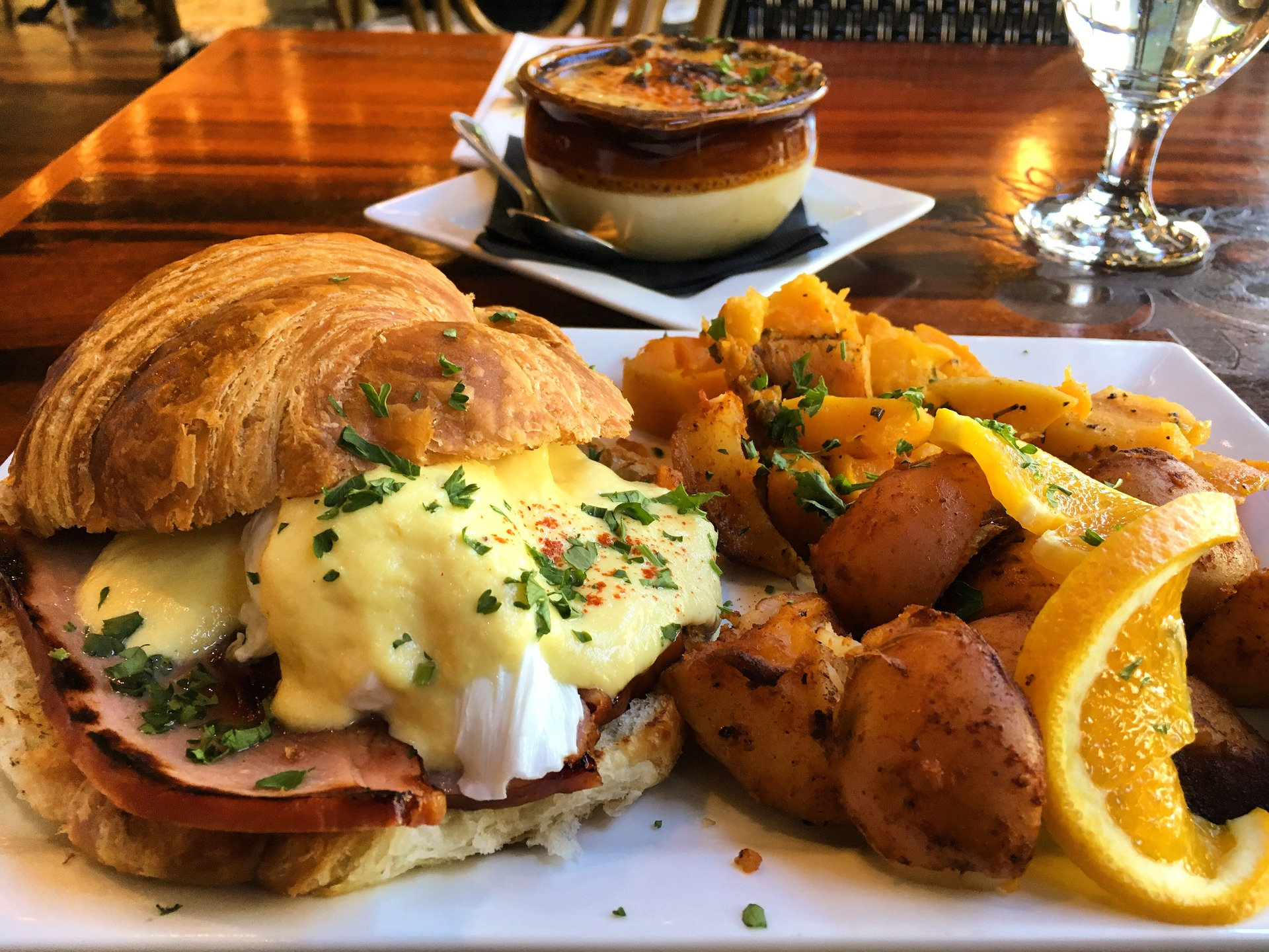 The 10 best breakfast and brunch spots in siox falls for A french cuisine