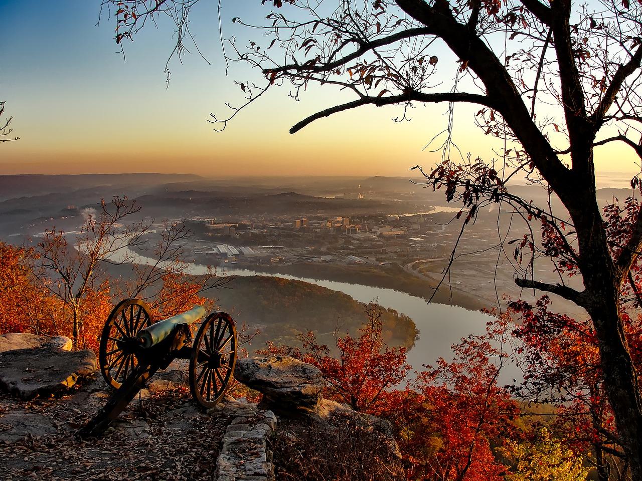 Best Restaurants In Chattanooga Tennessee