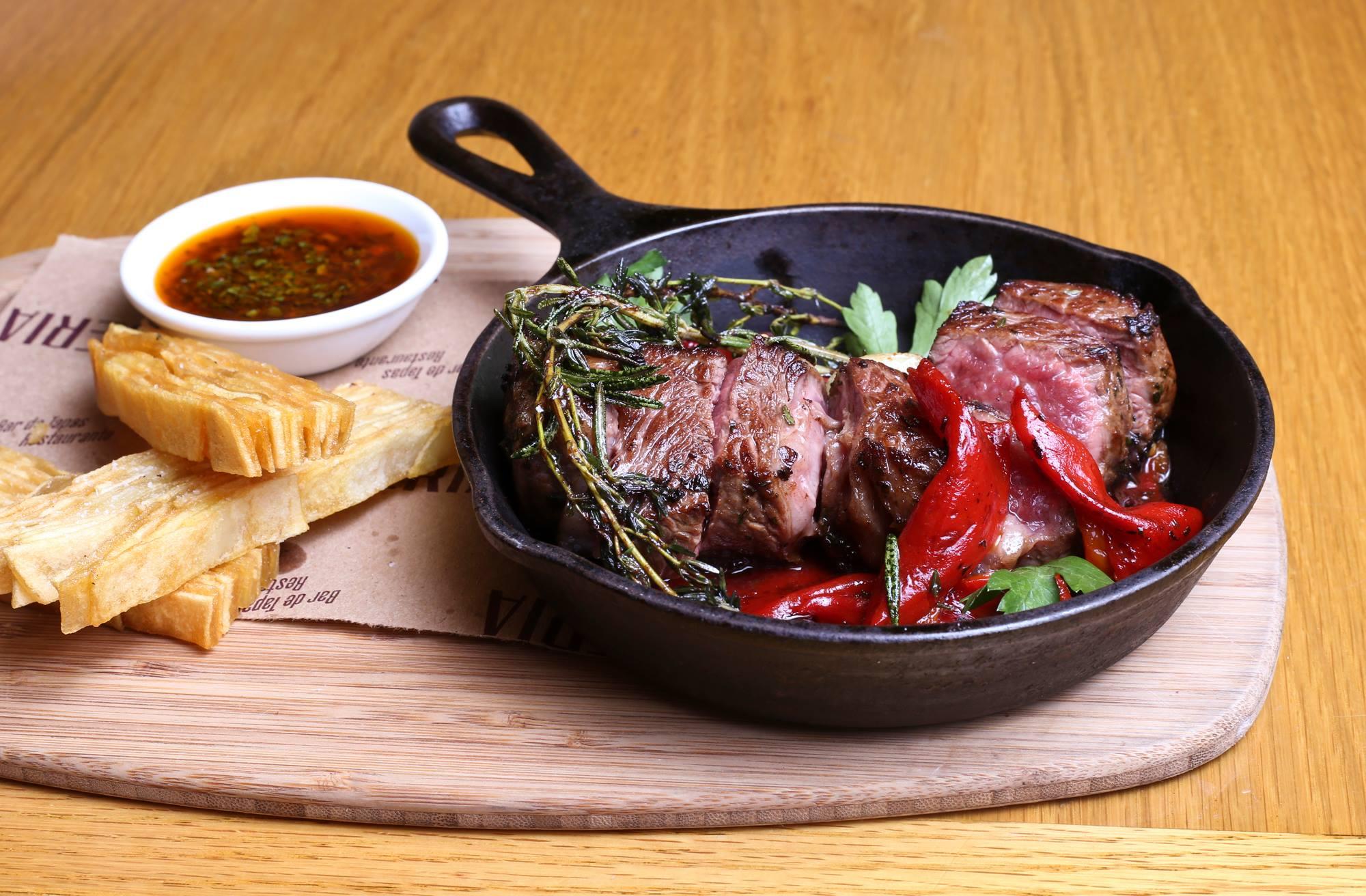 The 10 Best Spanish Restaurants And Tapas Bars In New York City