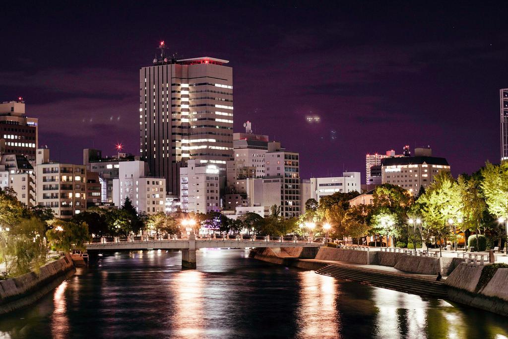Hiroshima | © Thilo Hilberer/Flickr