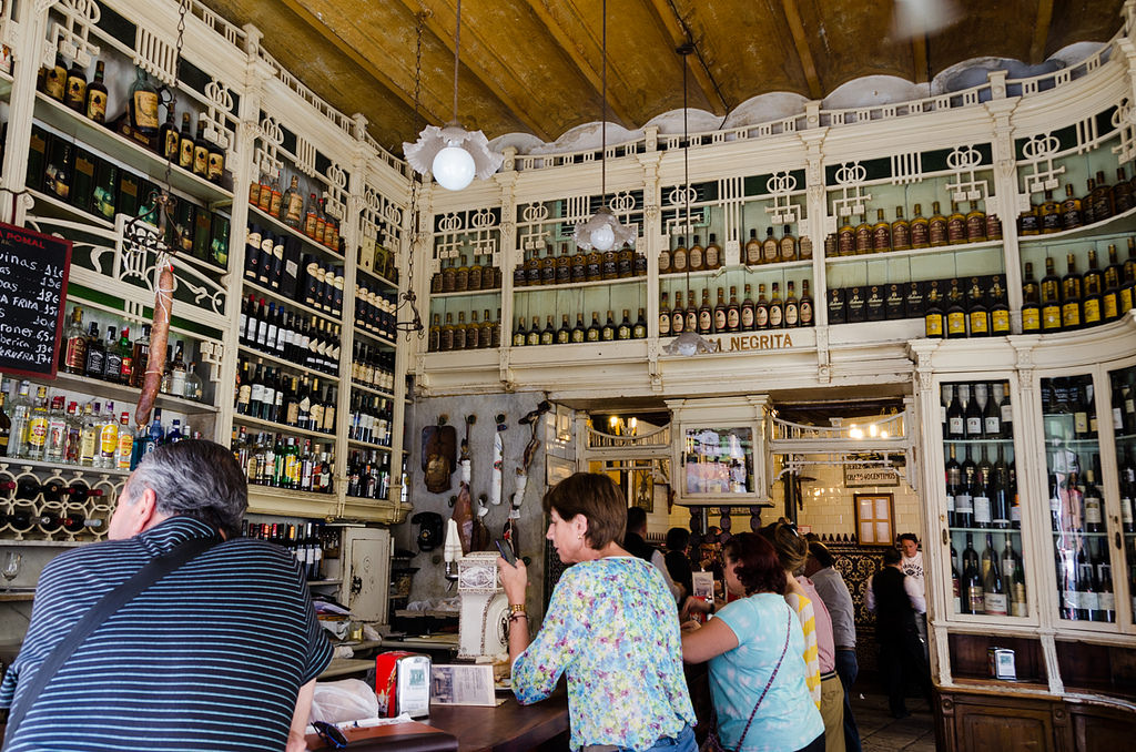 Seville S 10 Best Local Restaurants And Tapas Bars