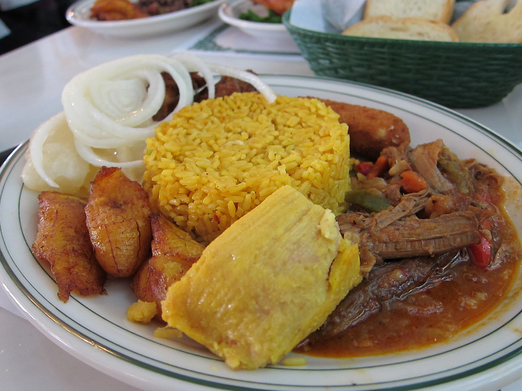 Best Authentic Cuban Restaurant Miami Beach