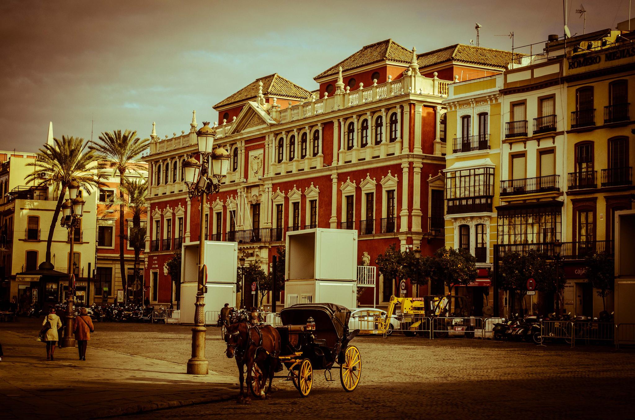 Seville S 10 Best Local Restaurants And Tapas Bars