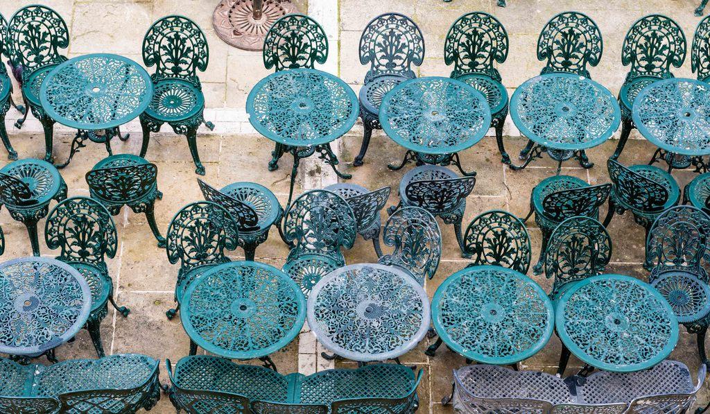 Garden Centre: The 10 Best Restaurants In Malta
