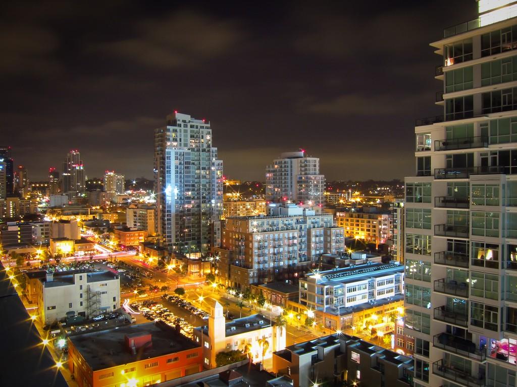 San Diego ©Nan Palmero