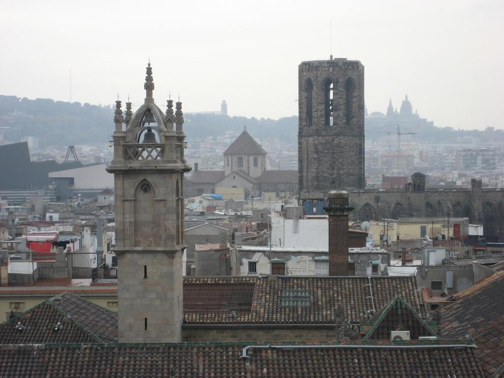 Cathedral of Santa Eulalia   © Kars Alfrink/Flickr