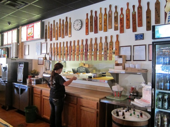 Best Lexington Restaurants