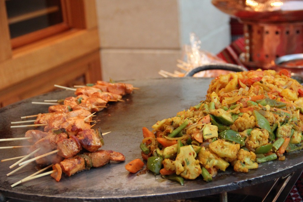 Chicken Tikka | ©Hani Arif/Flickr
