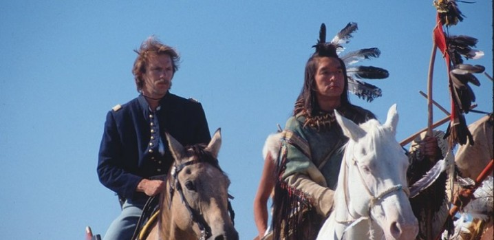 10 Great Films About Native Americans