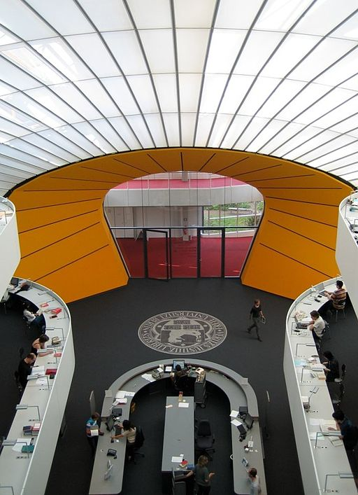 Europe S 13 Most Beautiful Libraries