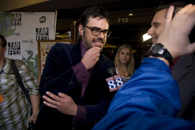 Jemaine Clement | © The Accent/Flickr