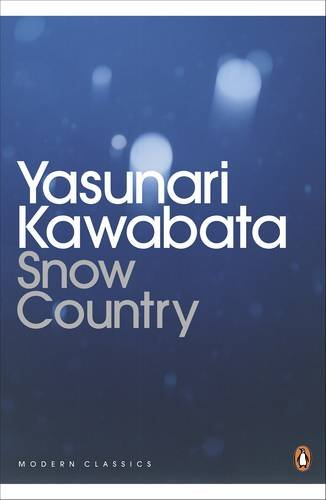 Snow Country, Kawabata © Courtesy of Modern Classics