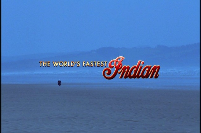 The World's Fastest Indian | © Insomnia Cured Here/Flickr