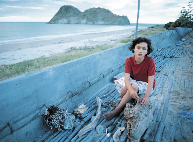 'Whale Rider' | © South Pacific Pictures and Pandora Film