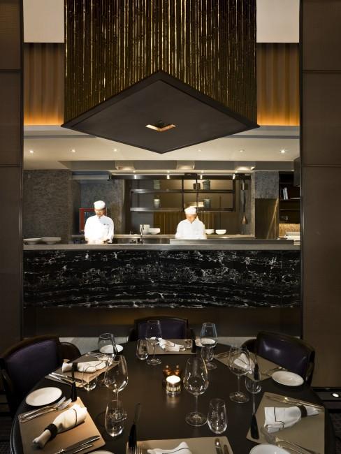 Hong kong 39 s 10 coolest design restaurants for Kitchen ideas queensway