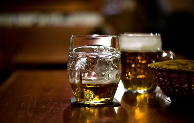 Beer | © Patrik Kristian/Flickr