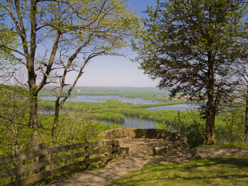 The 10 Most Beautiful Spots In Wisconsin