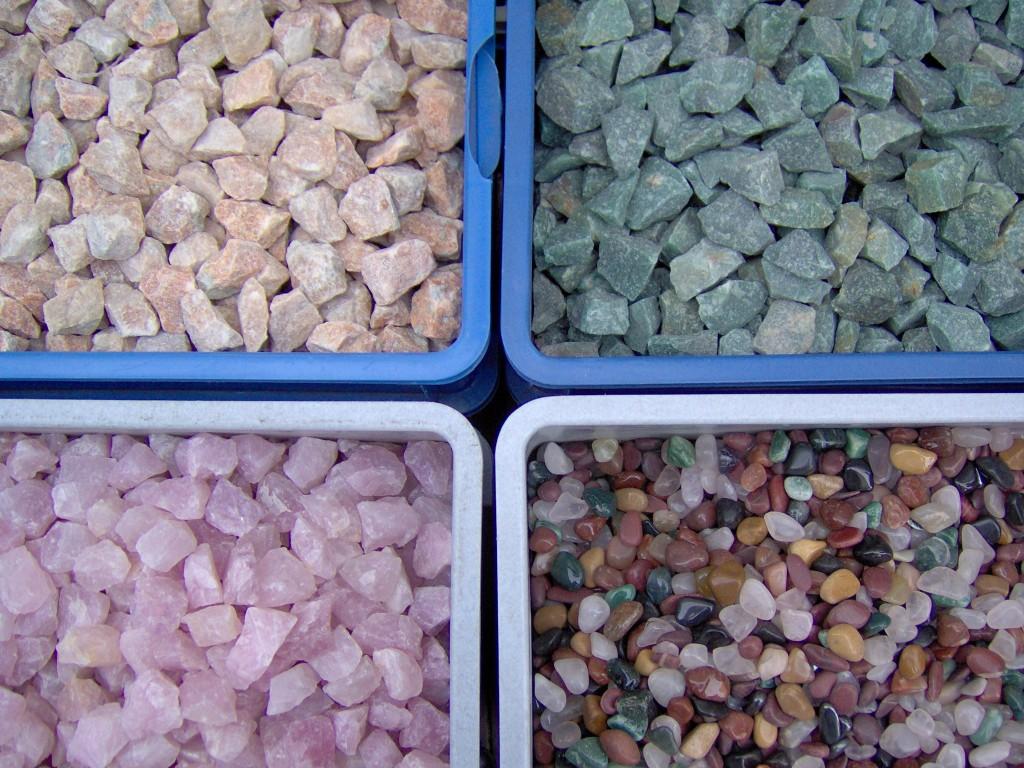 Stones at Loppemarkedet | ©charlotteshj/Flickr