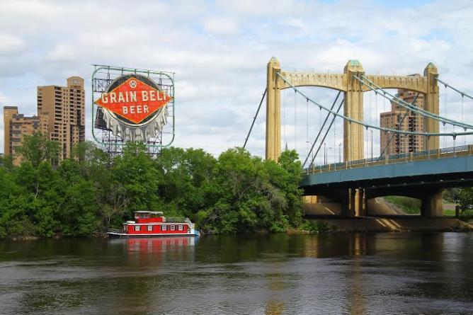 The 10 Best Restaurants In North Loop