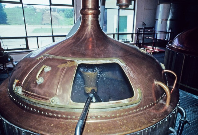 Capital Brewery | © Wisconsin Department of Natural Resources/Flickr
