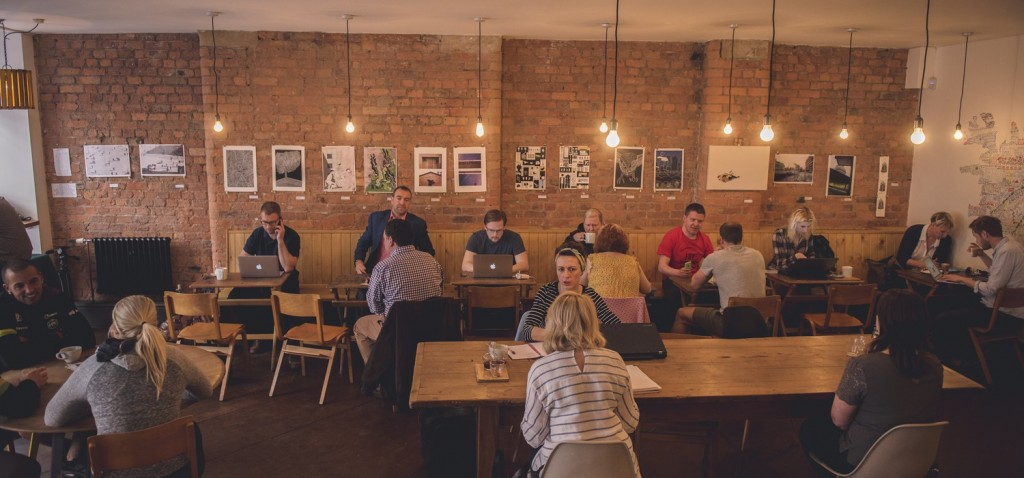 Takk artisan coffee house©takkmcr.com