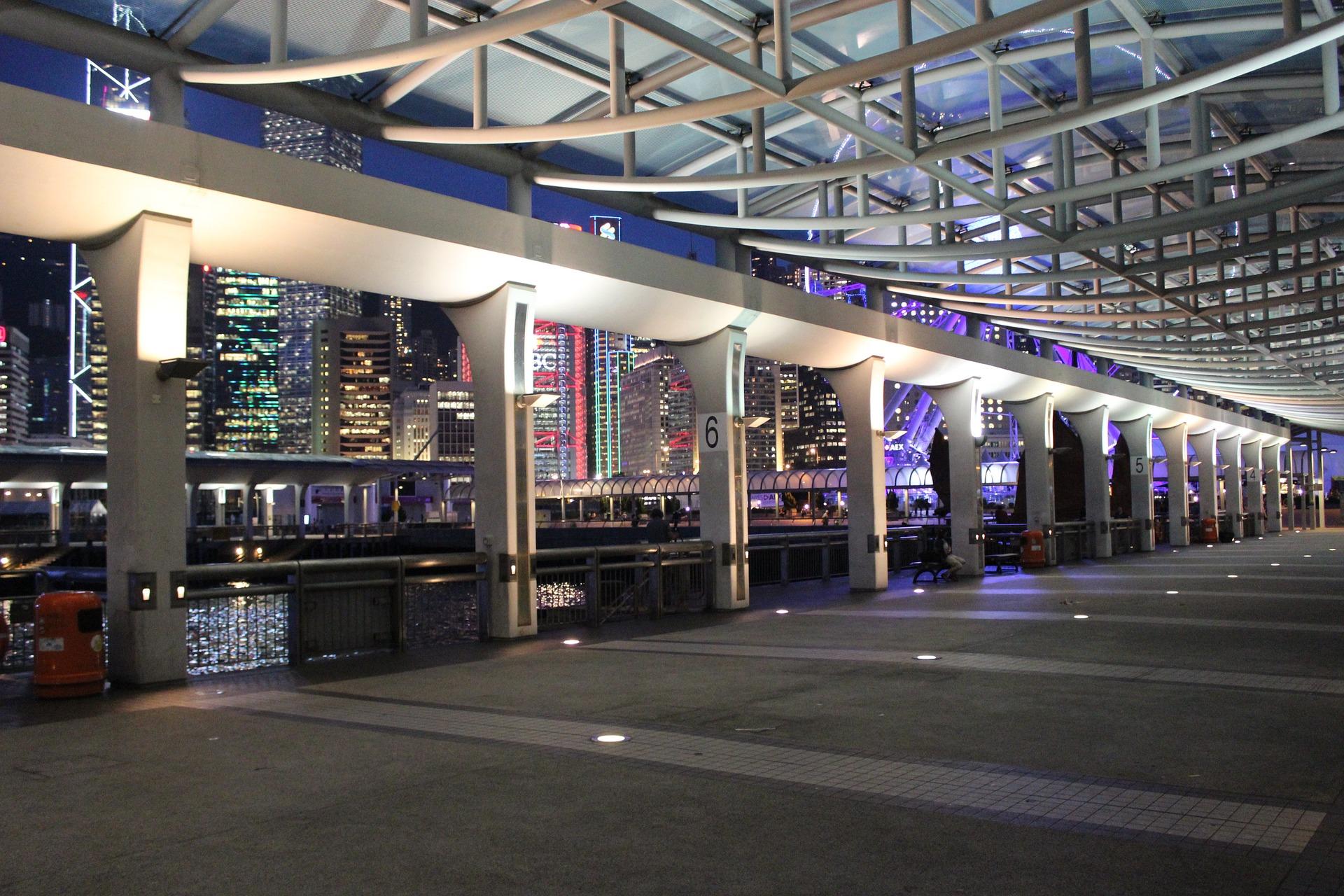 Hong Kong S 10 Coolest Design Restaurants