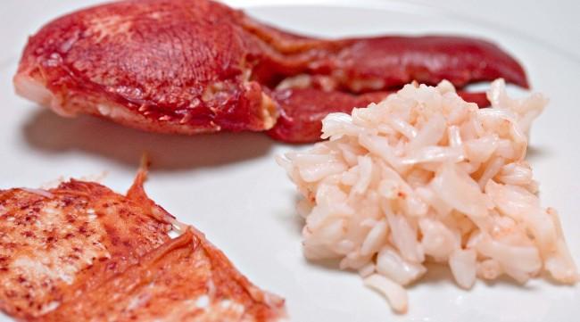Lobster claw filaments | © H. Alexander Talbot/Flickr