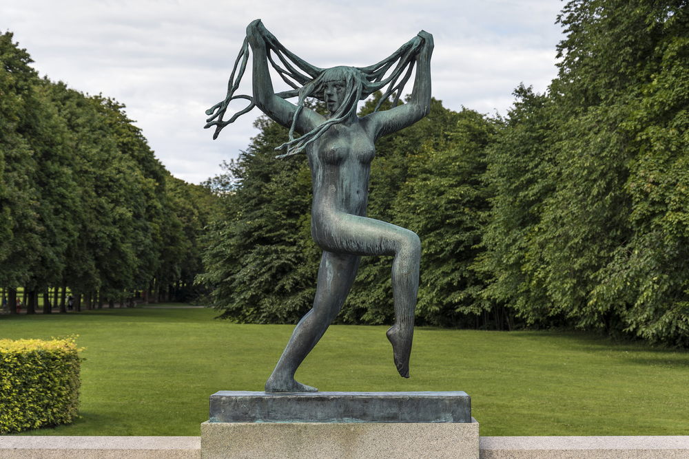 body movement art