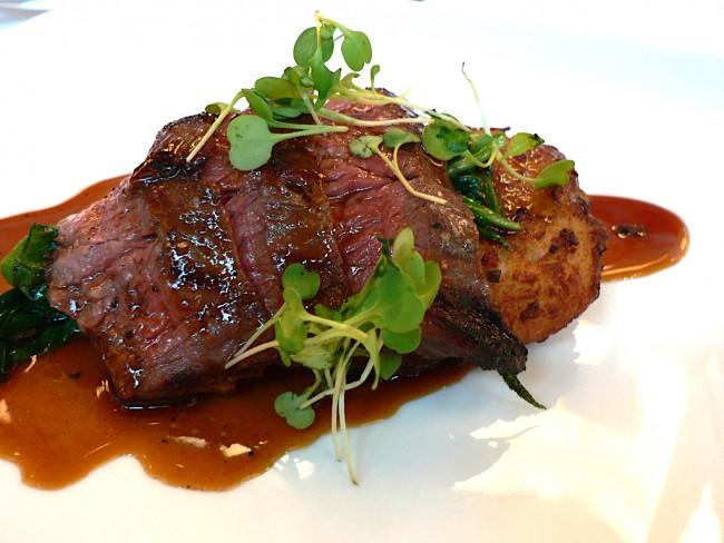 Steak | © stu_spivack/Flickr