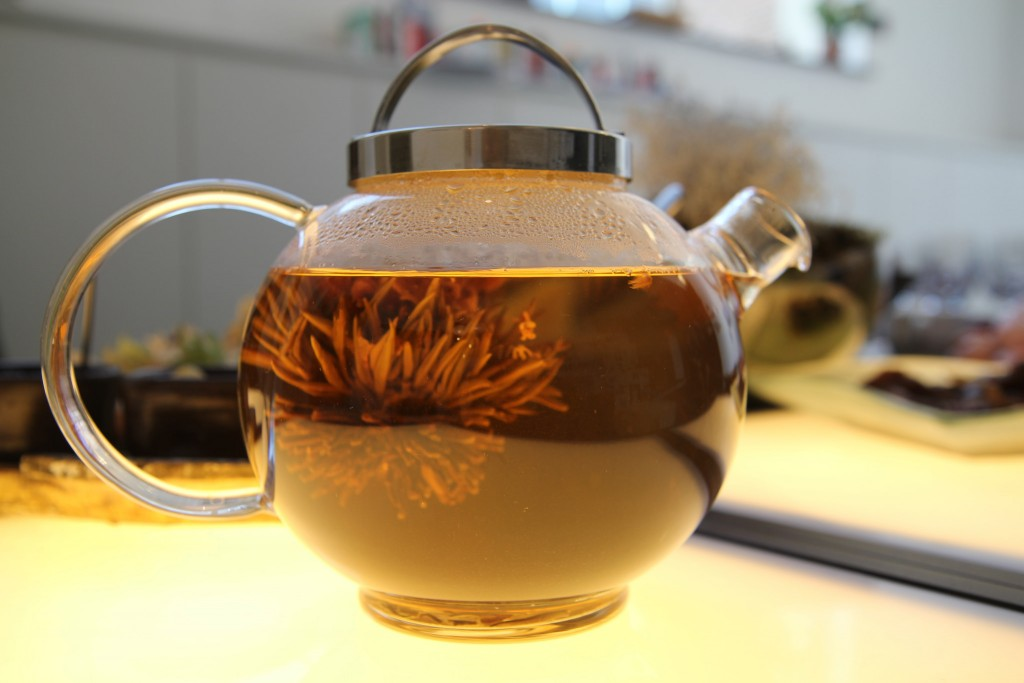 Tea | ©foam/Flickr