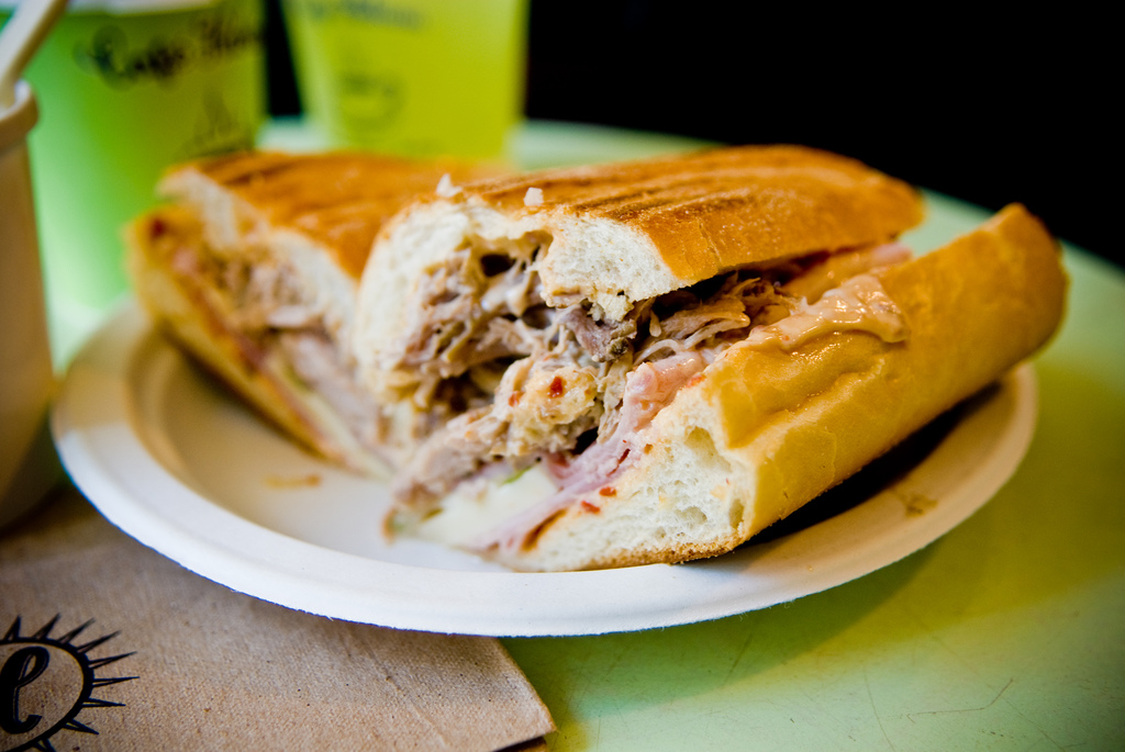 Cuban sandwich | © star5112 / Flickr