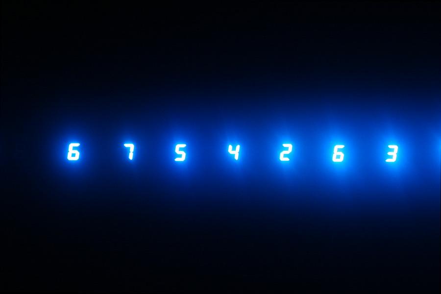 藍色地平線   © Bowy Gavid Bowie Chan/Flickr