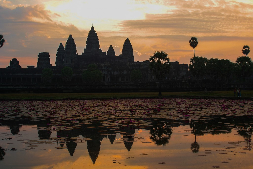 The 10 Most Beautiful Places To Visit In Cambodia Steemit