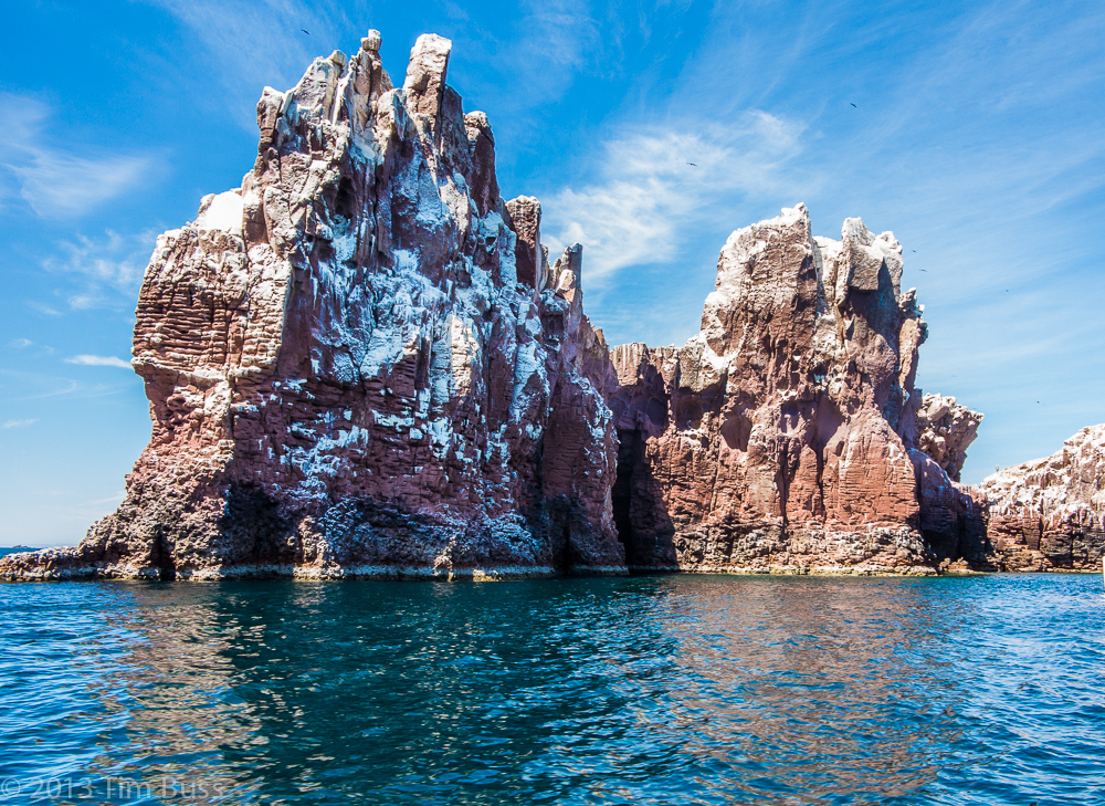 Top 10 Beautiful Spots To Visit On The Baja California Peninsula