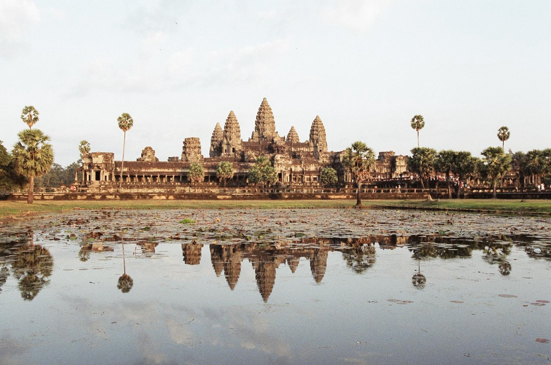 The 11 Most Beautiful Places To Visit In Cambodia