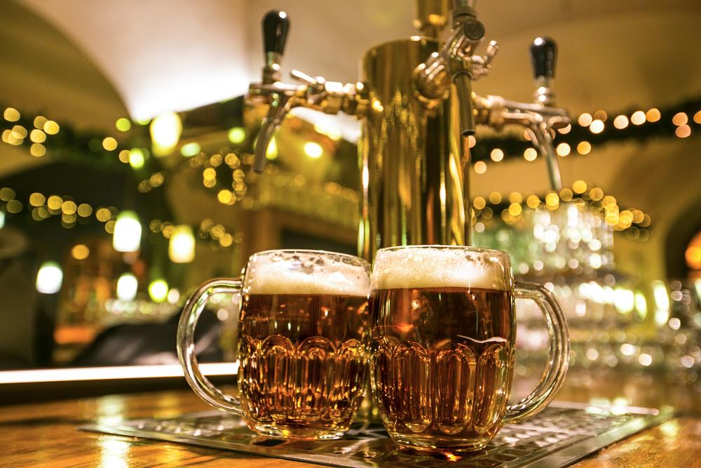 Beer | ©  Alexey Mashtakov /Shutterstock