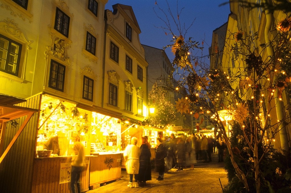 wien spittelberg - Must See Wien