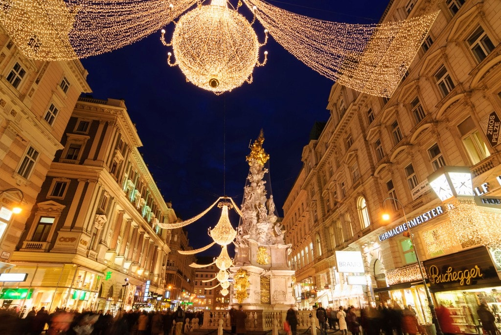 10 things to do in vienna this christmas - Vienna At Christmas