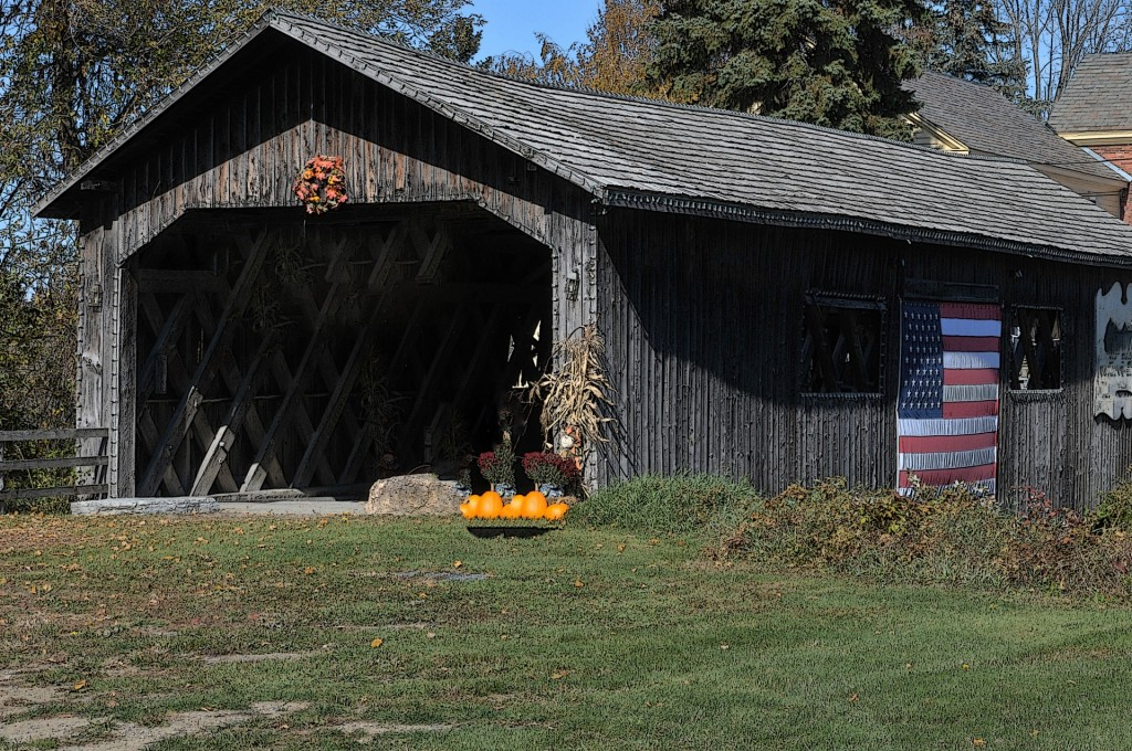 Grafton Vermont © NC