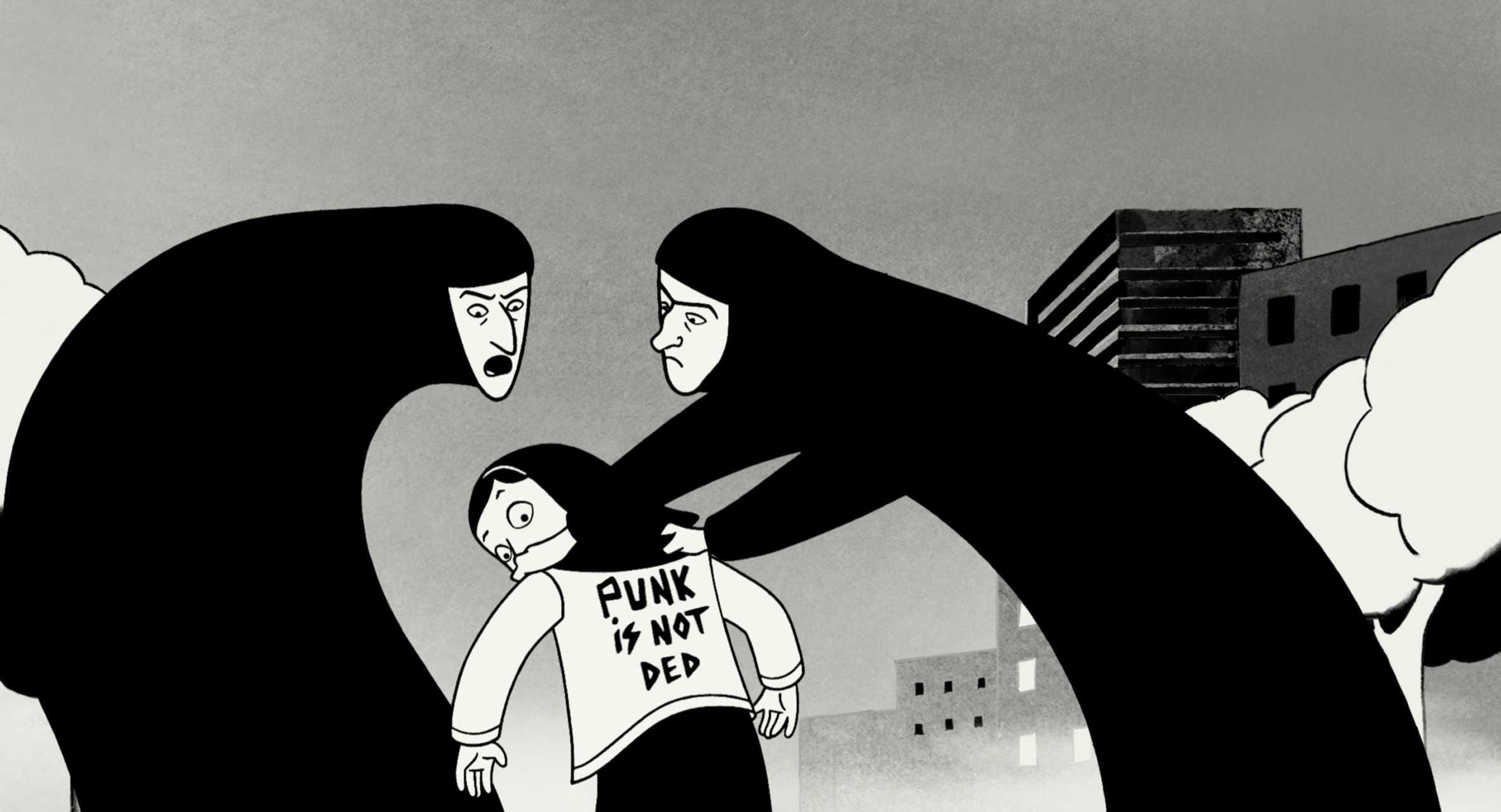 18 Middle East Women's Fiction Books - PAMELA Q. FERNANDES