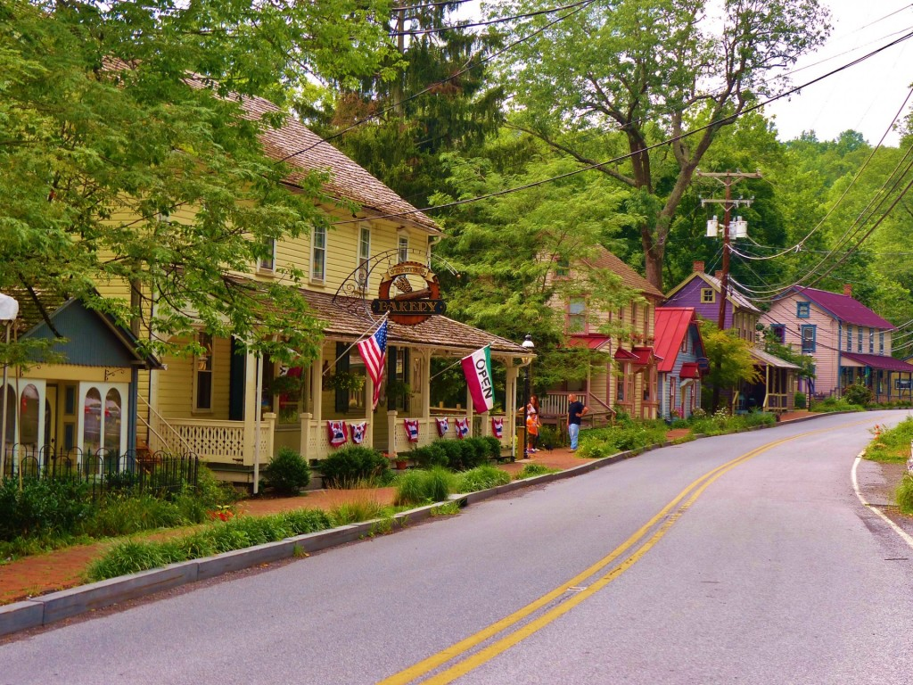 Small Country Towns In America The 10 Most Beautiful Towns In Vermont Usa