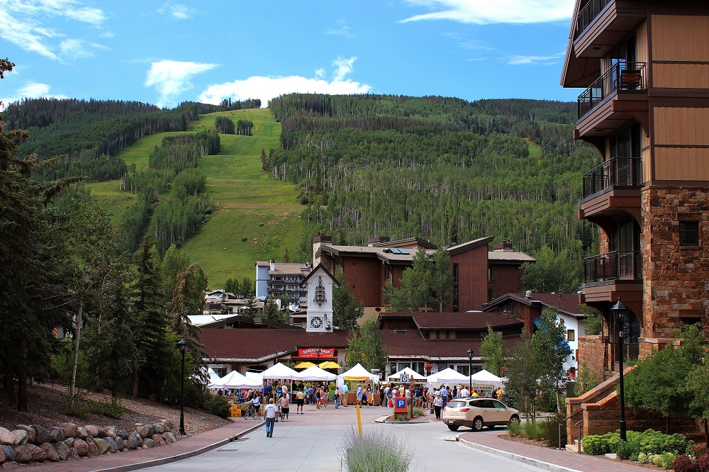 The Top 10 Restaurants In Vail Colorado